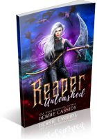 Blitz Sign-Up: Reaper Unleashed by Debbie Cassidy