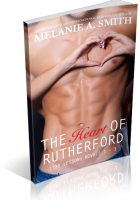 Blitz Sign-Up: The Heart of Rutherford by Melanie A. Smith
