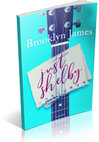 Review Opportunity: Just Shelby by Brooklyn James