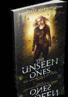 Tour: The Unseen Ones by Danielle Harrington