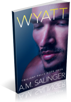 Review Opportunity: Wyatt by A.M. Salinger