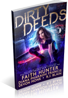 Blitz Sign-Up: Dirty Deeds: An Urban Fantasy Collection