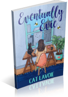 Blitz Sign-Up: Eventually Evie by Cat Lavoie