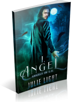 Review Opportunity: I, Angel by Julie Light
