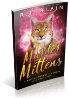 Blitz Sign-Up: Murder Mittens by R.J. Blain