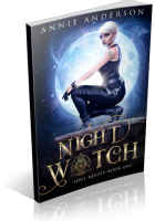 Blitz Sign-Up: Night Watch by Annie Anderson