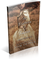 Blitz Sign-Up: The Sisters of Salem by Tish Thawer