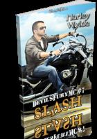 Blitz Sign-Up: Slash by Harley Wylde