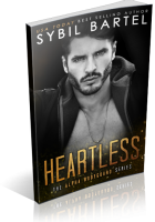 Blitz Sign-Up: Heartless by Sybil Bartel