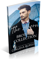 Blitz Sign-Up: The Ahern Brothers Collection by Claudia Y. Burgoa
