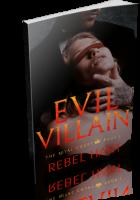 Blitz Sign-Up: Evil Villain by Rebel Hart