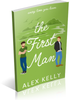 Blitz Sign-Up: The First Man by Alex Kelly