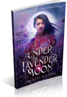 Tour: Under A Lavender Moon by Christina Mai Fong