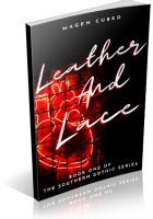 Blitz Sign-Up: Leather and Lace by Magen Cubed