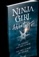 Tour: Ninja Girl Adventures by Melissa Wilson & Phil Elmore