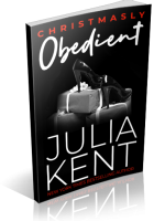 Blitz Sign-Up: Christmasly Obedient by Julia Kent