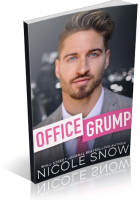 Blitz Sign-Up: Office Grump by Nicole Snow