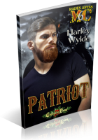 Blitz Sign-Up: Patriot by Harley Wylde