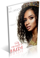 Blitz Sign-Up: The Prince's Bride Part 2 by J.J. McAvoy