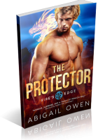 Blitz Sign-Up: The Protector by Abigail Owen