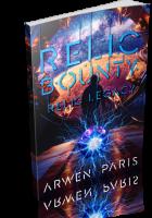 Blitz Sign-Up: Relic Bounty by Arwen Paris