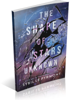Tour: The Shape of Stars Unknown by Sybil Le Pyrmont