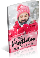 Blitz Sign-Up: Tic Tac Mistletoe by N. R. Walker