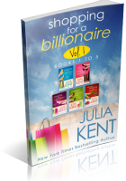 Blitz Sign-Up: Shopping for a Billionaire Boxed Set