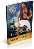 Blitz Sign-Up: The Count's Castaway by Aubrey Wynne