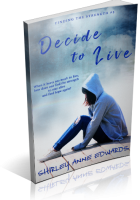Blitz Sign-Up: Decide to Live by Shirley Anne Edwards