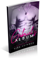Tour: Gabriel's Album by Sian Ceinwen