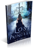 Blitz Sign-Up: The Lost Princess by R.G. Angel