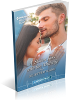 Blitz Sign-Up: A Stolen Kiss with the Midwife by Juliette Hyland