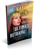 Blitz Sign-Up: The Ultimate Betrayal by Kat Martin