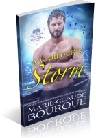 Blitz Sign-Up: A Warlock's Storm by Marie-Claude Bourque