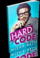 Blitz Sign-Up: Hard Code by Misha Bell