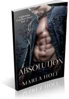Blitz Sign-Up: Absolution by Marla Holt