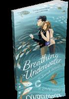 Tour: Breathing Underwater by Sarah Allen