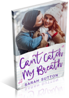 Blitz Sign-Up: Can't Catch My Breath by Sarah Sutton
