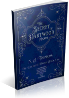 Blitz Sign-Up: The Secret of Dartwood Manor by N.A. Triptow