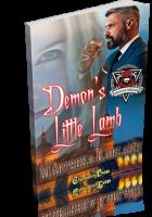 Blitz Sign-Up: Demon's Little Lamb by Marteeka Karland
