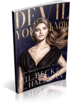 Blitz Sign-Up: The Devil You Know by J.L. Beck & C. Hallman