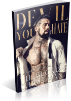 Blitz Sign-Up: The Devil You Hate by J.L. Beck & C. Hallman