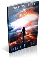 Blitz Sign-Up: The Electric Girl by Christine Hart