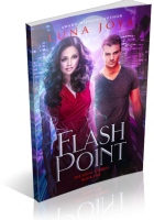 Blitz Sign-Up: Flash Point by Luna Joya