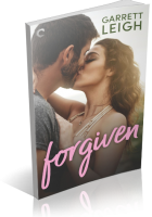 Blitz Sign-Up: Forgiven by Garrett Leigh