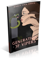 Blitz Sign-Up: Generation of Vipers by Maria Ann Green
