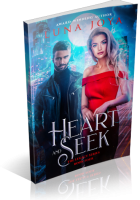 Blitz Sign-Up: Heart and Seek by Luna Joya
