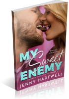 Blitz Sign-Up: My Sweet Enemy by Jenny Hartwell