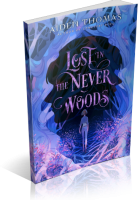 Tour: Lost in the Never Woods by Aiden Thomas